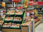 Franquia de mercado + 8 opções de franquias de supermercado